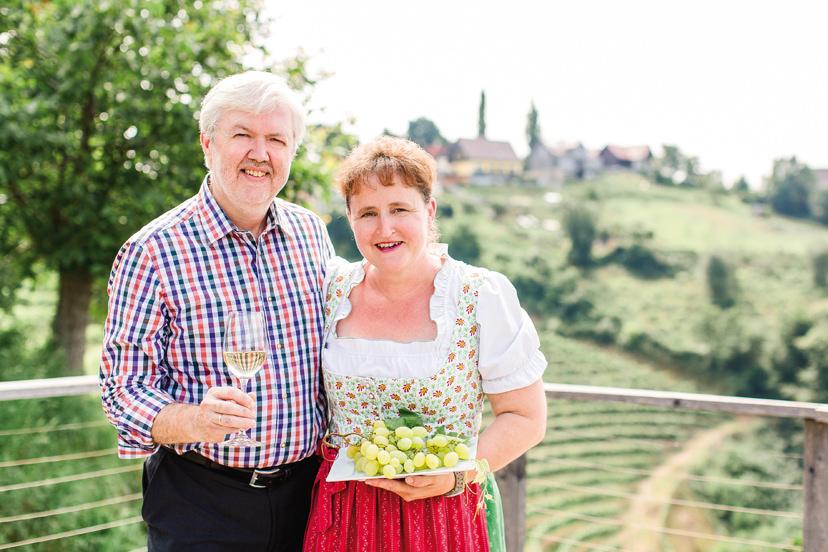 Familie Kappel   © Weingasthof Kappel