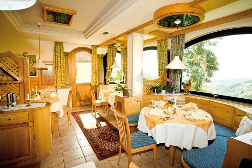 Gastzimmer   © Weingasthof Kappel