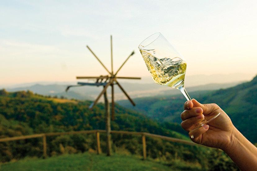 Die Südsteiermark genießen | © Weingasthof Kappel