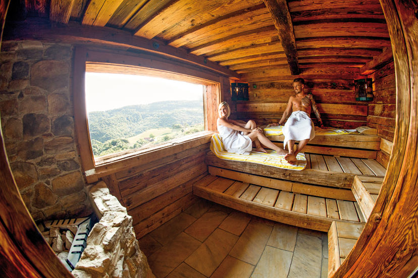 Sauna | © Weingasthof Kappel