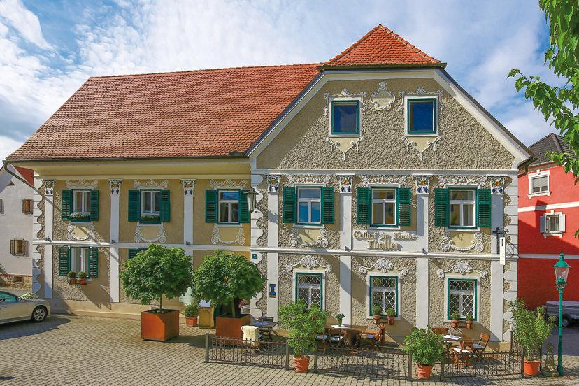 Das Restaurant Gasthaus Thaller | © Restaurant Gasthaus Thaller