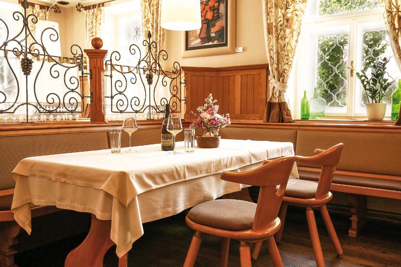 Gastzimmer | © Restaurant Gasthaus Thaller