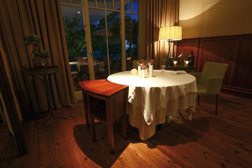 Romantisches Dinner | © Restaurant Gasthaus Thaller