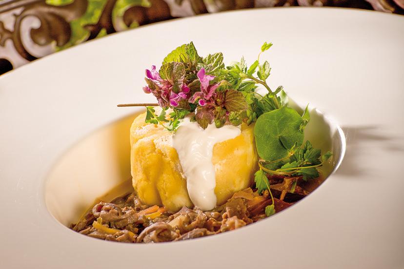 Köstlichkeiten | © Restaurant Gasthaus Thaller