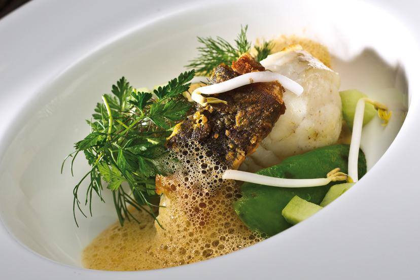 Frischer Fisch | © Restaurant Gasthaus Thaller