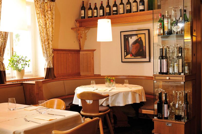 Gaststube | © Restaurant Gasthaus Thaller