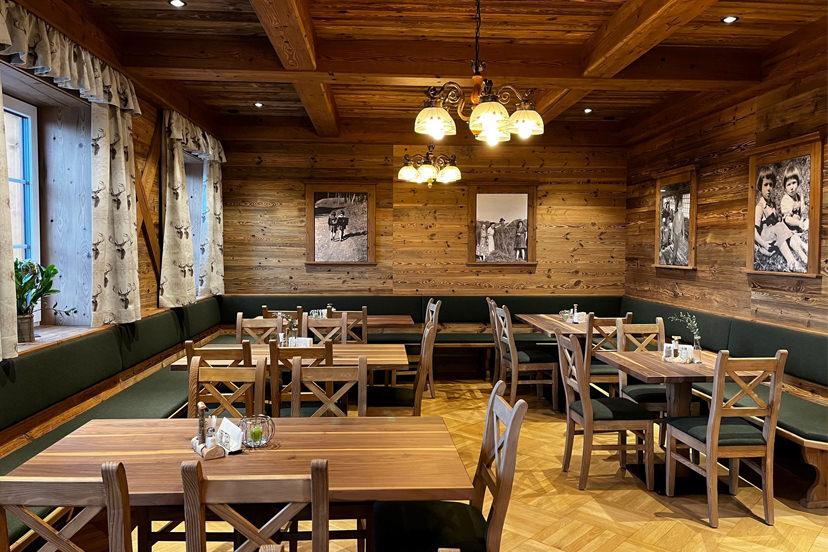 Gastzimmer | © Bio-Hotel - Alpengasthof Koralpenblick