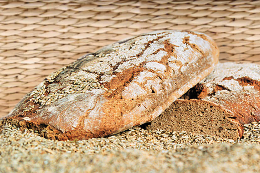 Frisches Brot | © Bio-Hotel - Alpengasthof Koralpenblick